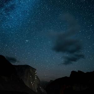 Звезды. Космос.