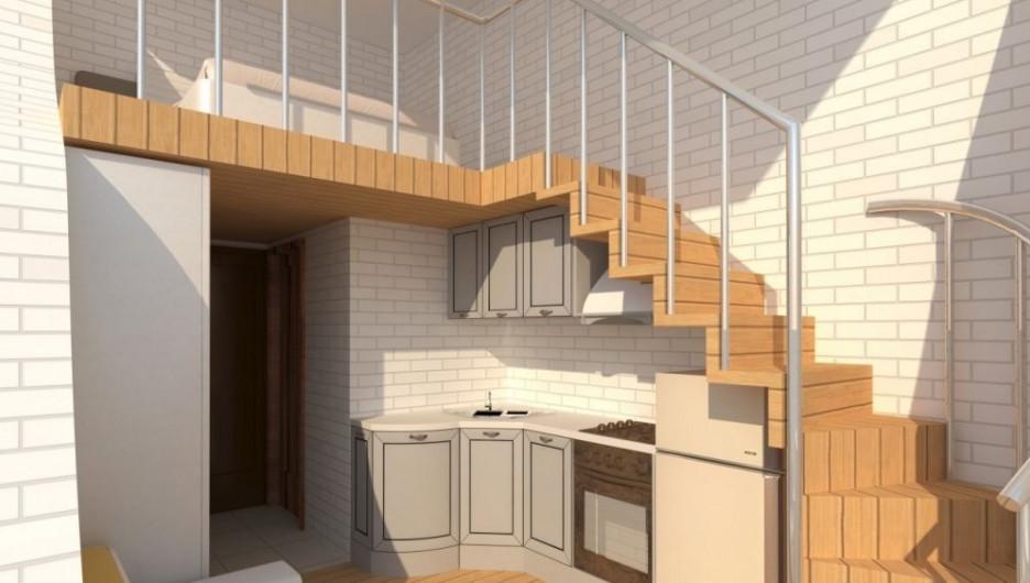 Проекты квартир в доме по адресу 80 Гвардейская дивизия.