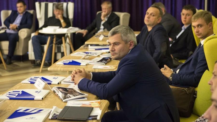 """Круглый стол по теме """"Может ли Барнаул стать умным городом?""""."""