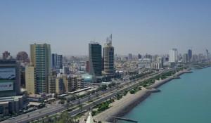 Кувейт.