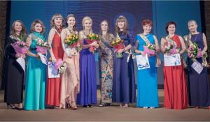 """В Барнауле за звание """"Мисс ИТ-2017"""" поборются 11 девушек."""