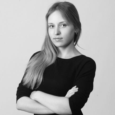 Евгения Родочинская