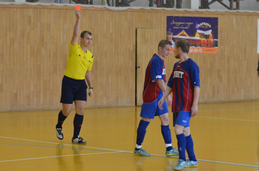 Суперкубок по летнему мини-футболу-2016