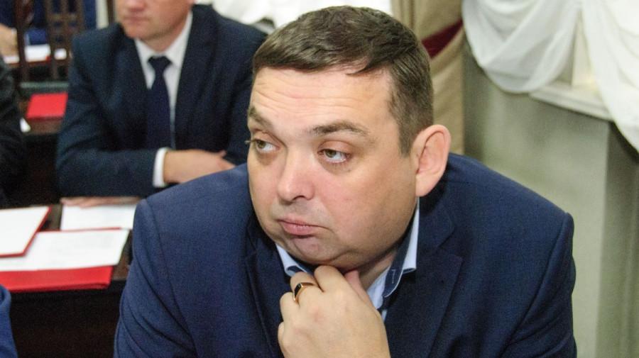 Дмитрий Абалымов.