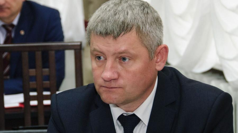 Дмитрий Ворсин.