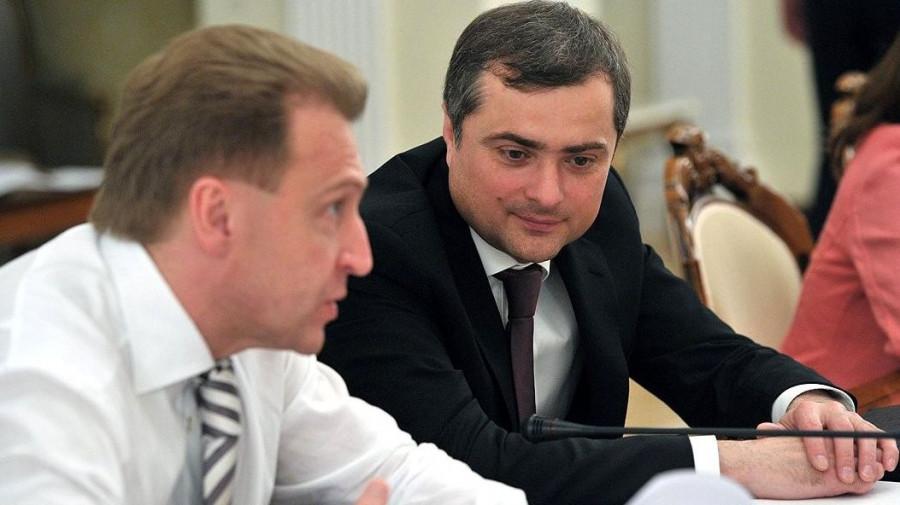 """Бывший """"серый кардинал Кремля"""" не исключил обнуления президентских сроков"""