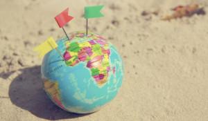 Туризм. Путешествия.