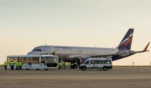 Аэрофлот — победитель престижной премии Airline Strategy Awards 2017.