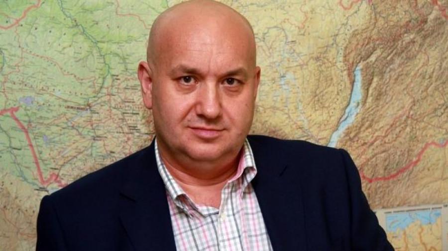Дмитрий Негреев.