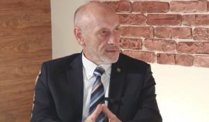 Виктор Четошников, главный архитектор Алтайского края.