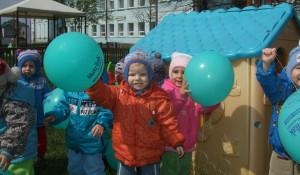 Барнаульский дом ребенка.