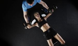 Фитнес. Спорт.