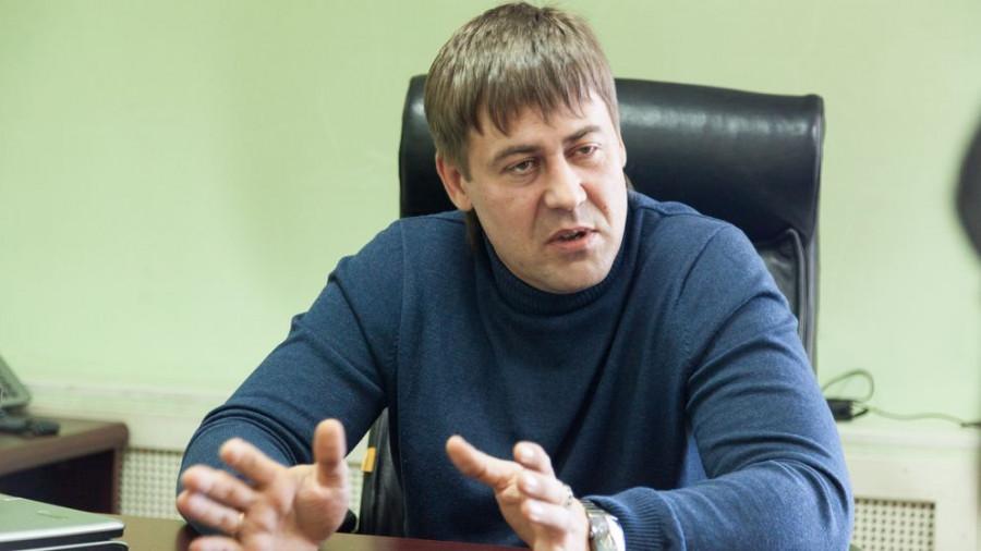 Денис Хачатурян.