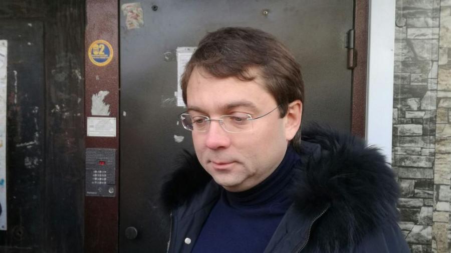 Андрей Чибис, главный жилинспектор РФ