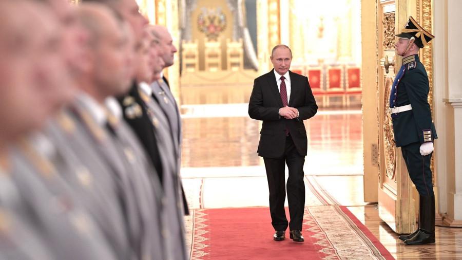"""Спецпроект: Путин ответит на 20 """"неудобных"""" вопросов, в том числе — про двойника"""