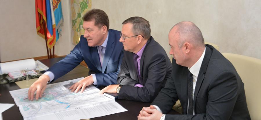 Сергей Дугин,Сергей Демин, Алексей Бобров, Виктор Четошников, Нодар Шония.
