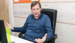Андрей Загарин.