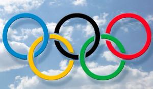 Олимпиада.
