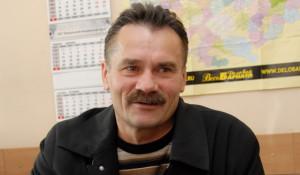 """Геннадий Ильичев, технический директор компании """"Алтайская крупа""""."""