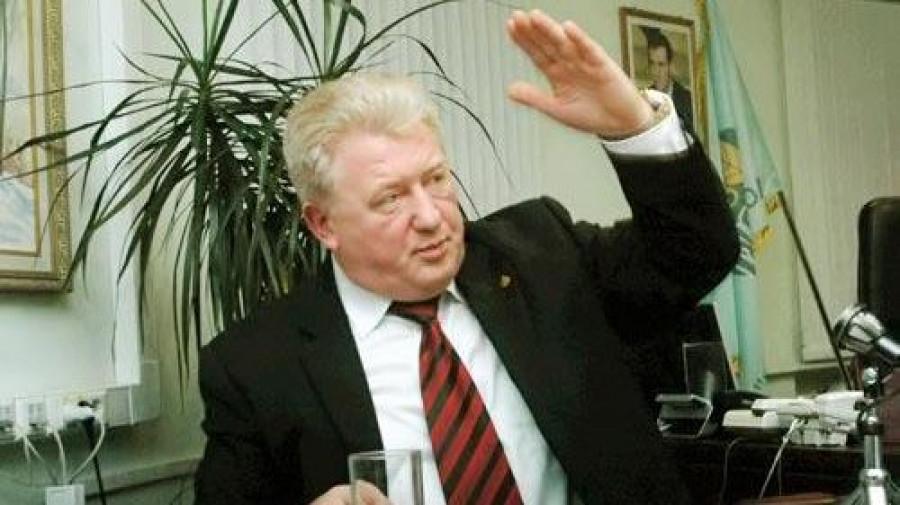 Евгений Роговский.
