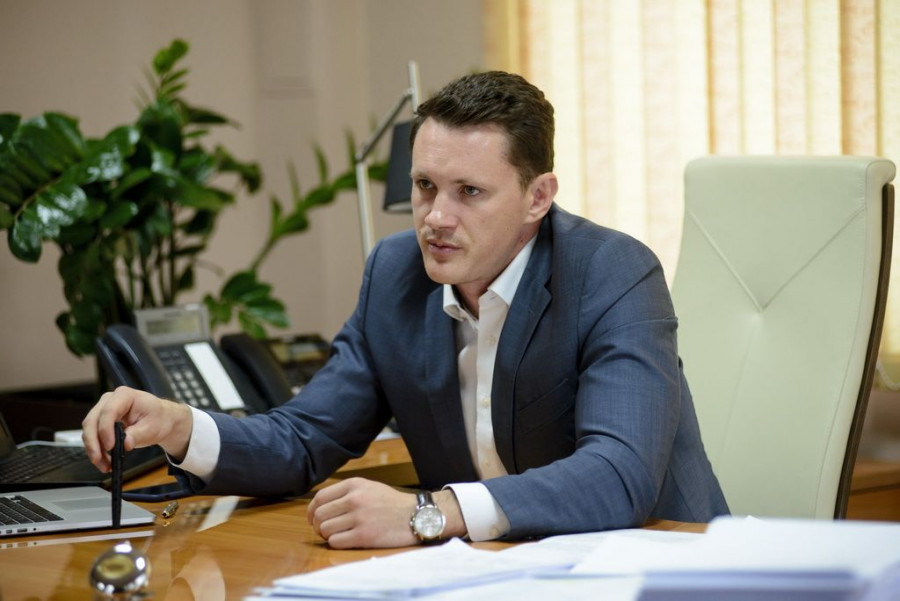 Евгений Осипов.
