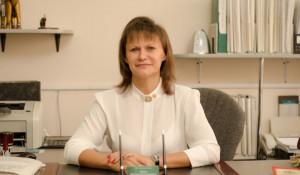 Наталья Ермак.