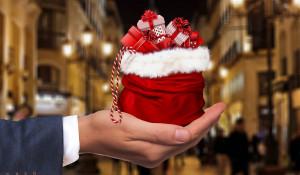 Подарки. Покупки. Новый год