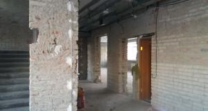 Реконструкция городской больницы №3