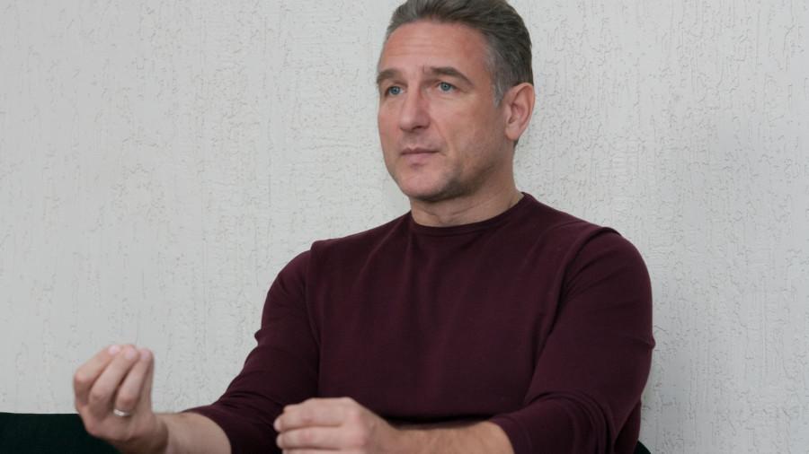 Владимир Мидонов.