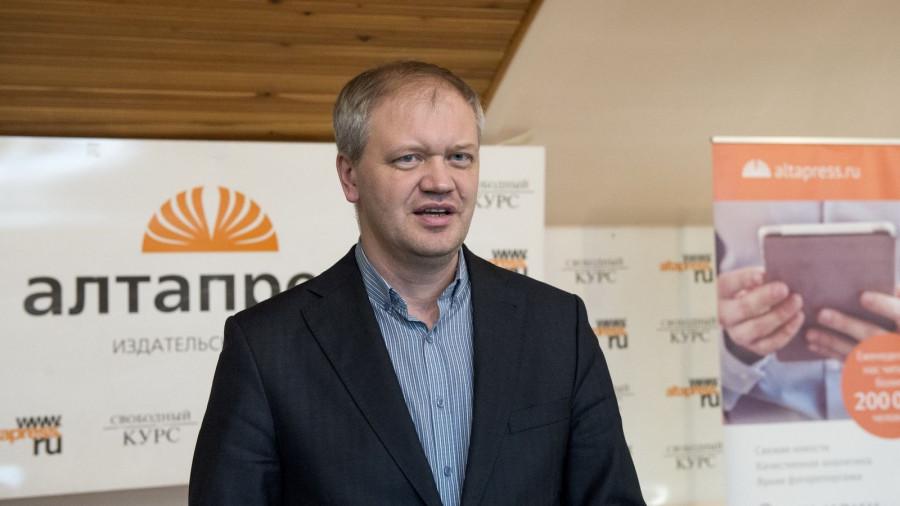 Максим Герасимюк.