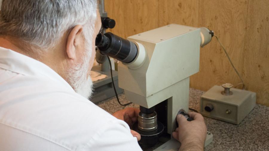 Изготовление контактных линз
