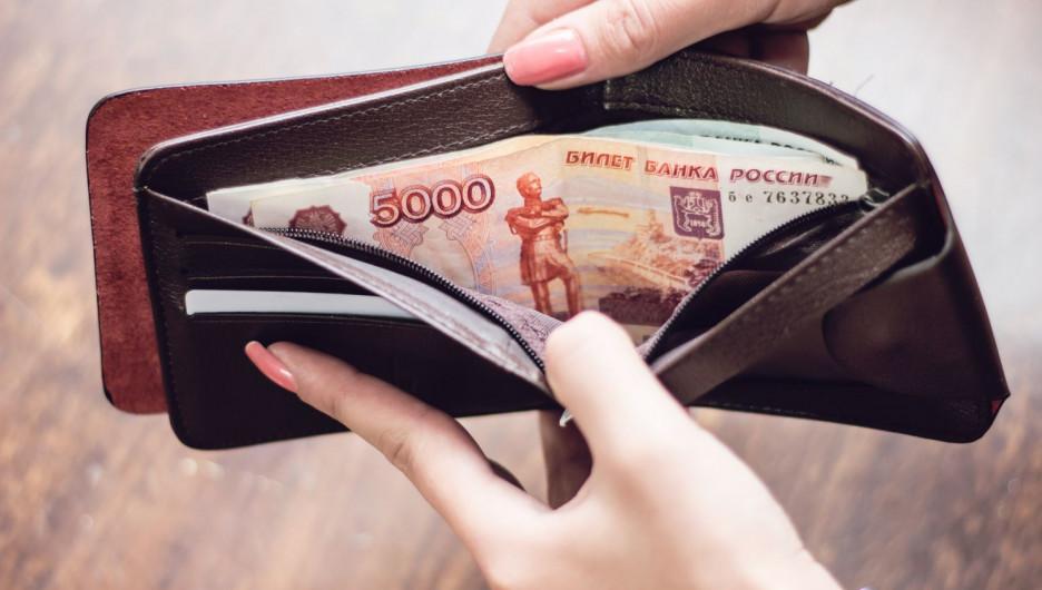 взять кредит в акцепт банке