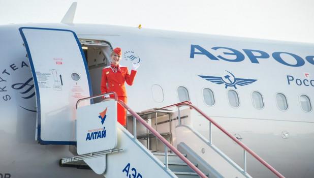 Доля закупок Аэрофлота в электронной форме приближается к 100%.