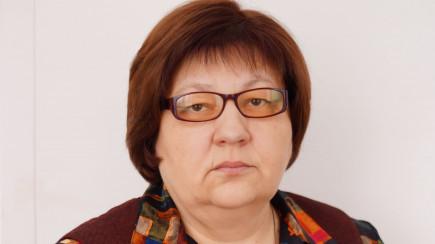Ольга Филатова.