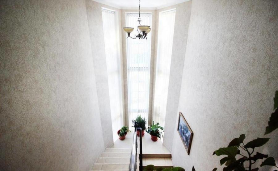 Под Барнаулом продают коттедж, способный выдержать 9-балльное землетрясение.