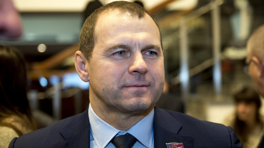 Вадим Смагин.
