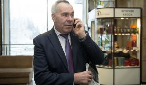 Сергей Серов.