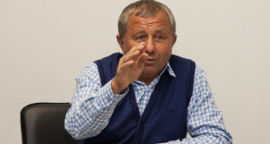 Александр Ракшин.