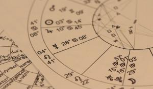 Астрология.
