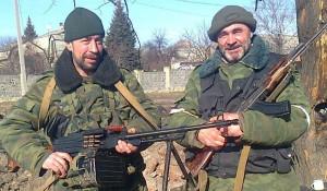 Александр Ненагляднов (слева).