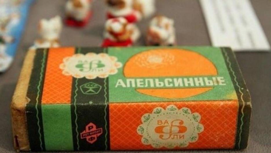 Ностальгические снимки о жизни в СССР.