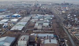 Завод алюминиевого литья и Алтайский моторный завод.