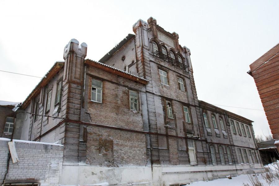 """""""Барнаульский дрожжевой завод"""". Январь 2018 года."""