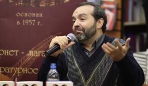 Виктор Шендерович.