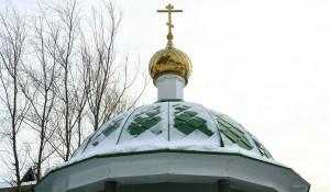Церковь, религия.