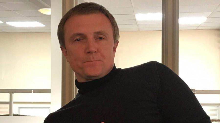 Михаил Петров.