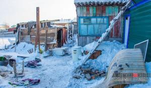 Появились жуткие снимки из алтайского дома, где взорвался котел отопления.