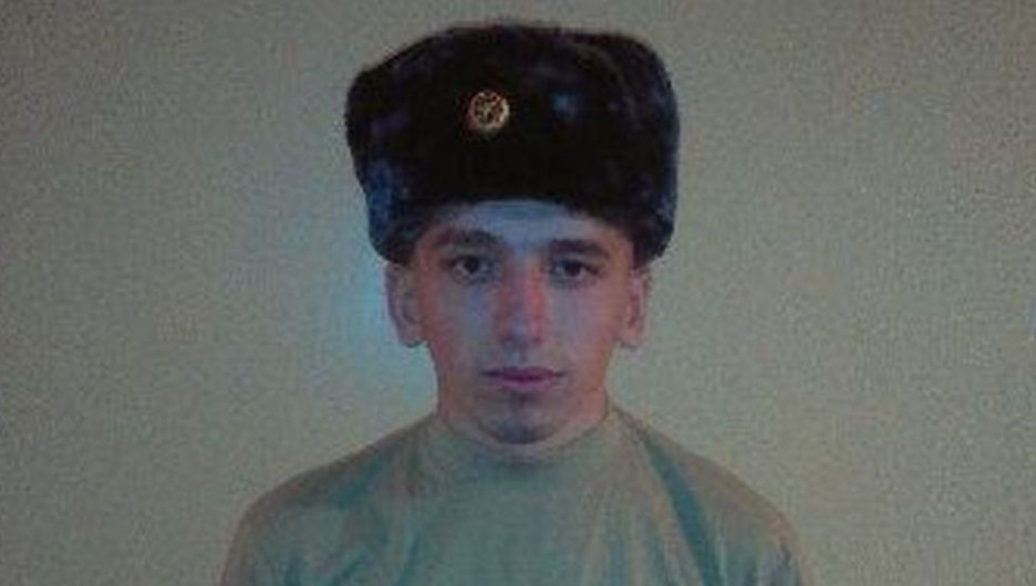 Андрей Рубцов.