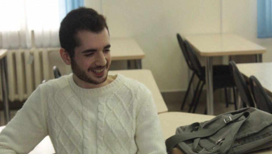 Ахмад  Фаваз