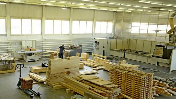 """Как лесная холдинговая компания """"Алтайлес"""" стала флагманом лесной отрасли Алтая."""